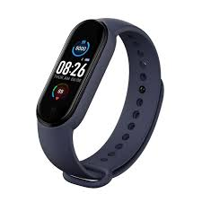 <b>New M5 Smart</b> Watch Bluetooth Sport Fitness Tracker Heart Rate ...