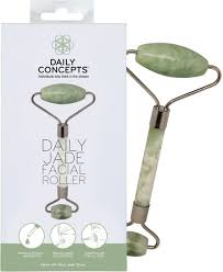Daily Concepts Daily <b>Jade Facial Roller</b> | Ulta Beauty