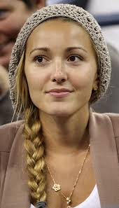 Jelena Ristic Jelena Ristic cheers on her boyfriend Novak Djokovic (Serbia) as he defeats. Novak Djokovic (Serbia) defeats Carlos Berlocq at the 2011 US ... - Jelena%2BRistic%2BNovak%2BDjokovic%2BSerbia%2Bdefeats%2BJ3-2DIY294sl