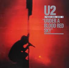 <b>U2</b> - <b>Under a</b> Blood Red Sky - Amazon.com Music