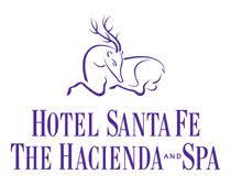 Hotel Santa Fe, The Hacienda and Spa