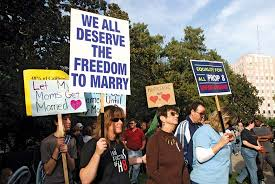 Proposition    marchers in Sacramento    Kids Encyclopedia     Britannica