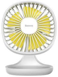 Купить Настольный <b>вентилятор Baseus Pudding-Shaped</b> Fan ...