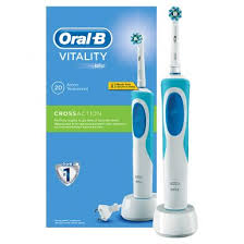 <b>Зубная щетка</b> Braun Oral-B Vitality Cross Action. Купить в ...
