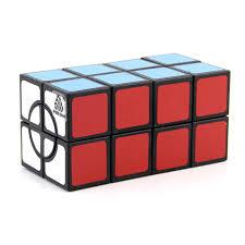 <b>WitEden Unequal 3x3x4 Camouflage</b> Magic Cube Professional ...