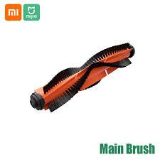 1pc Main Brush For <b>Mijia G1 Robot Vacuum</b> Cleaner High Speed ...