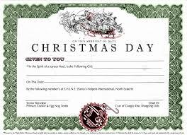xmas certificate jpg fancy christmas gift certificates