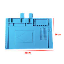 Магнитный изоляционный коврик <b>силиконовый коврик</b> для ...