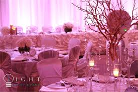 ceiling_wash_byblos beautiful color table uplighting