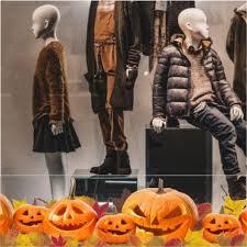 <b>Halloween</b> Window Stickers | Retail Display & <b>Decorations</b> | Purlfrost