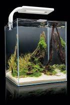 <b>Аквариум AquaEl Shrimp Set</b> Smartplant 10 LED прямоугольный ...