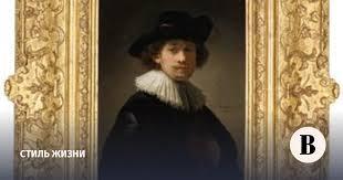 <b>Автопортрет</b> Рембрандта продали на аукционе за рекордные ...