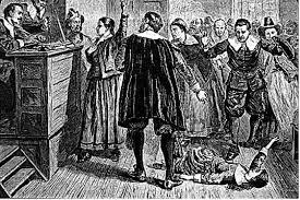 salem witch trial hysteria essay m witch trial hysteria essay