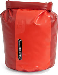 <b>Гермомешок Ortlieb Dry Bag</b> PD350 5 Cranberry/Signalred - купить ...