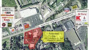 great dane properties wellsville new york build to suit