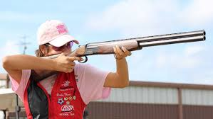 shooting sports usa catching up shooterina dania vizzi