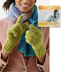 Image result for crochet gloves