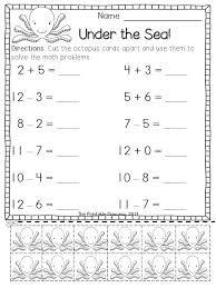 1000+ images about Learning on Pinterest | Subtraction worksheets ...Addition and Subtraction Worksheets with Counters BUNDLE. 1 MathGrade ...