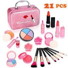 Biulotter 21pcs Kids Makeup Kit for Girls Real Kids ... - Amazon.com