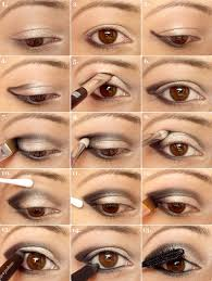 you love at how to apply smokey eyeshadow makeup tutorial for brown eyes light natural eye