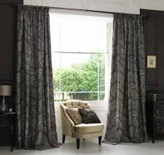room drapery ideas curtains drapes  room curtain ideas for large window middot living