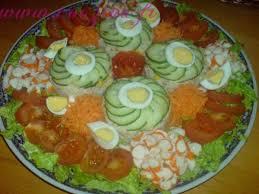 """Résultat de recherche d'images pour """"salade composée"""""""