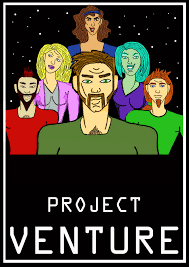 cover page for project venture billy s work cover cover page for project venture