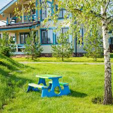 <b>Детский набор</b> Picnic стол со скамейкой 89х84х48 см купить по ...
