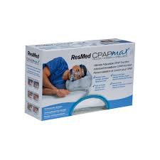 contour products cpap max pillow