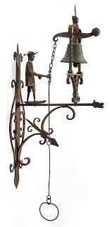 Pin on <b>Cast iron door</b> bells