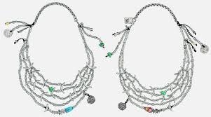 <b>UNOde50</b> выпустили лимитированную коллекцию украшений ...