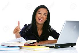 young and successful w has joy and fun laptop computer stock photo young and successful w has joy and fun laptop computer