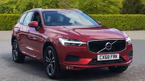 Used <b>Volvo XC60</b> Cars for Sale on Volvo Selekt