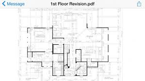 Four Gables quot  by Mitchell GinnWe modified the floor plan to better meet our needs