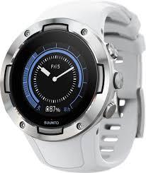 <b>Часы Suunto</b> 5 White - купить в магазине Спорт-Марафон с ...