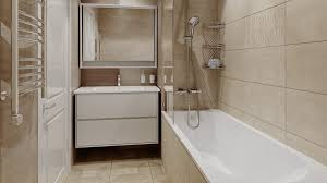 Ванная в цвете капучино – готовое решение в интернет ...