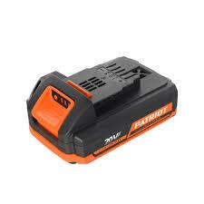 <b>Аккумулятор BL202 20V</b> 2Aч <b>Patriot</b>, купить по цене 1 949 руб. в ...