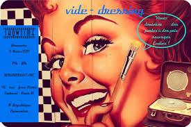 <b>Vide-dressing</b> &quot;Venez dénicher des perles à des prix sauvages Ladies! - vide-dressing09-03-14