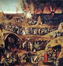 Resultado de imagen de dante alighieri infierno
