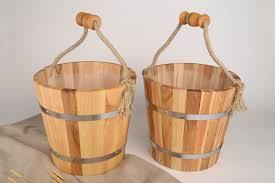 wood accessories bath