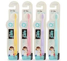 CJ <b>Lion</b> Зубная <b>щетка</b> детская <b>Kids</b> Safe с нано-серебряным ...