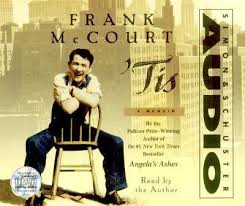 '<b>Tis</b> by <b>Frank McCourt</b> - Review | BookPage | BookPage