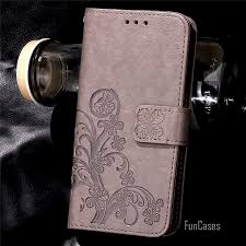 Doogee F5 <b>Case</b> Luxury <b>PU Leather Case</b> Wallet <b>Stand</b> Flip <b>Cover</b> ...