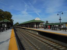 Stazione Ferroviaria di Ridgewood New Jersey Transit