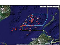 Image result for spratly islands dispute