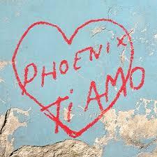 <b>Ti Amo</b> (album) - Wikipedia