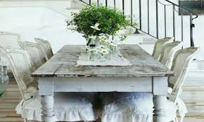 Shabby Chic Dining Room Furniture For Painted Dining Room Furniture Shabby Chic Dining Room French