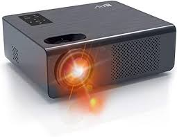 Home Theater Projector - Artlii Full HD Movie ... - Amazon.com