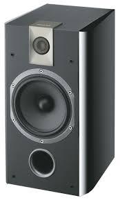<b>Полочная акустическая</b> система <b>Focal</b> Chorus 706 — купить по ...