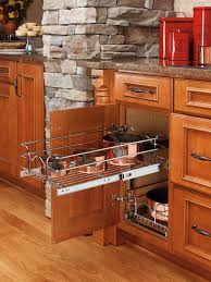 drawer base kitchen cabinet tier pullout wire